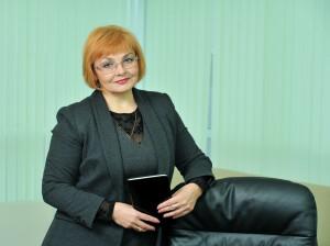 Светлана Лушникова, практический психолог