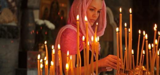 Православные традиции как антистрессовая психотерапия