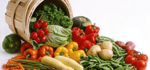 Аюрведические принципы питания